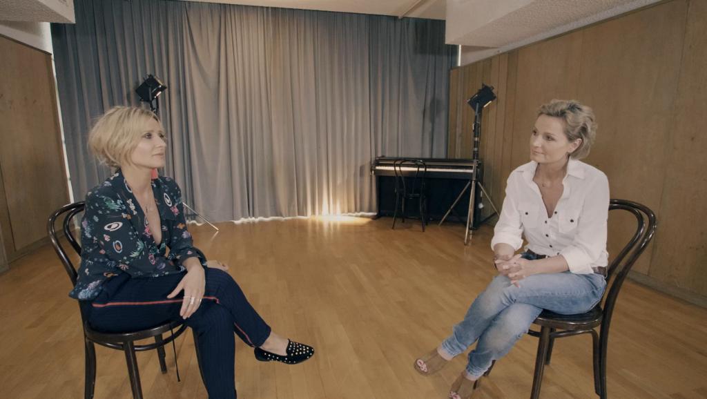 Patrycja Markowska, Beata Jankowska-Tzimas, Zdrowie za kulisami, wywiad, STUDIOMED TV